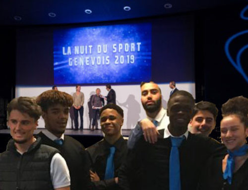 Nuit du Sport Genevois 2019