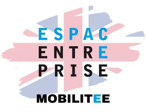 L'EE offre aux stagiaires un voyage un stage en Angleterre