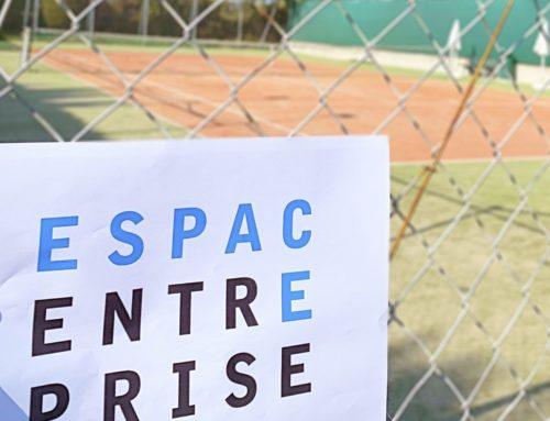 Découvrez l'équipe Sport : l'Espace Entreprise en collaboration avec des associations sportives