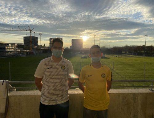 Le Meyrin FC et l'influence du COVID-19 sur le club